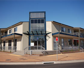 Centrepoint Apartments Griffith - Accommodation Port Hedland