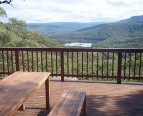 Kangaroo Valley Bush Retreat - Accommodation Port Hedland