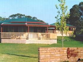 Carolynne's Cottages - Accommodation Port Hedland