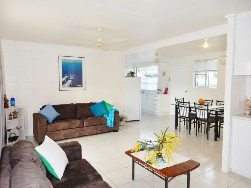 Lucinda Holiday Rentals  - Accommodation Port Hedland