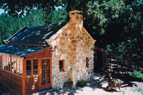 Bishops Adelaide Hills - The Waterfalls - Accommodation Port Hedland