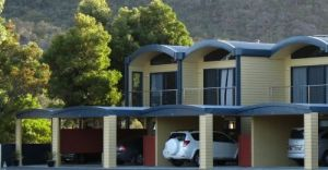 Halls Gap Escape - Accommodation Port Hedland