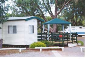 Minlaton Caravan Park - Accommodation Port Hedland