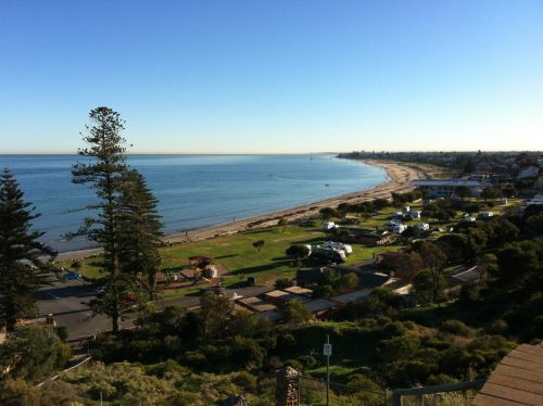 Brighton Caravan Park - Accommodation Port Hedland