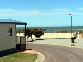 Arno Bay Caravan Park - Accommodation Port Hedland