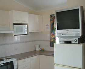 Haven Caravan Park - Accommodation Port Hedland