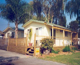 Riviera Caravan Park - Accommodation Port Hedland