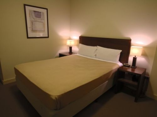 The Harbour Phoenix Serviced Apartments - Accommodation Port Hedland
