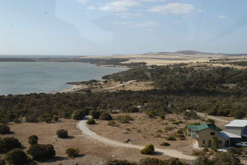 Southern Ocean Lookout - Accommodation Port Hedland
