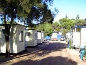Ceduna Foreshore Caravan Park - Accommodation Port Hedland