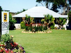 Clovely Cottage - Accommodation Port Hedland