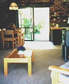 Falls Forest Retreat - Accommodation Port Hedland