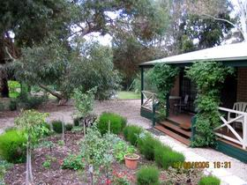 Barossa Country Cottages - Accommodation Port Hedland