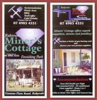 Miner's Cottage - Accommodation Port Hedland