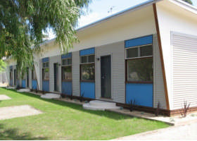 Beach Holiday Apartments - Accommodation Port Hedland