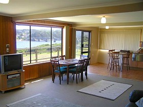 Authur River Beach House - Accommodation Port Hedland