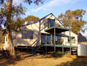 Frogs Hollow Retreat - Accommodation Port Hedland
