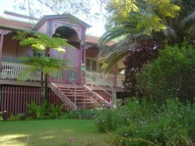 Naracoopa Bed And Breakfast And Pavilion - Accommodation Port Hedland