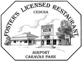 Ceduna Airport Caravan Park - Accommodation Port Hedland