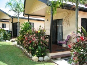 Hinchinbrook Resorts - Accommodation Port Hedland