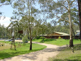 Megalong Valley Guesthouse Accommodation - Accommodation Port Hedland