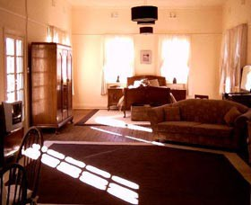 Old Parkes Convent - Accommodation Port Hedland