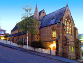 Pendragon Hall - Hobart church - Accommodation Port Hedland