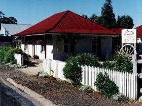 Cobb amp Co Cottages - Accommodation Port Hedland
