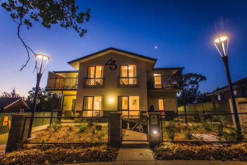 One of a Kind Apartments - Accommodation Port Hedland