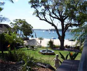 Beachhaven Bed And Breakfast - Accommodation Port Hedland