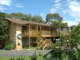 THE 2C'S BED AND BREAKFAST - Accommodation Port Hedland