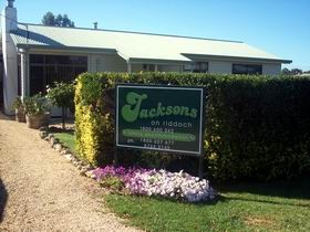 Jacksons On Riddoch - Accommodation Port Hedland