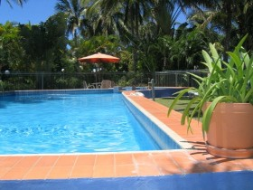 Sunlover Lodge Cabins amp Holiday Units - Accommodation Port Hedland
