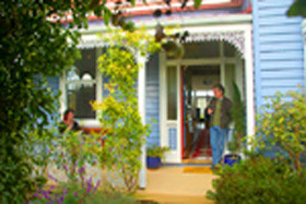 A Tasmanian Indulgence - Kinvara House - Accommodation Port Hedland