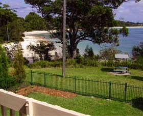 Driftwood Beach House Jervis Bay - Accommodation Port Hedland