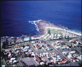 Shellharbour Beachside Tourist Park - Accommodation Port Hedland