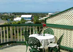 Gateway to The Great Ocean Road Self Contained Bed amp Breakfast - Accommodation Port Hedland