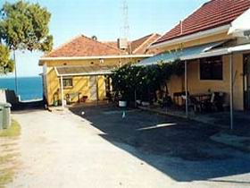 Bay View Holiday Flats - Accommodation Port Hedland