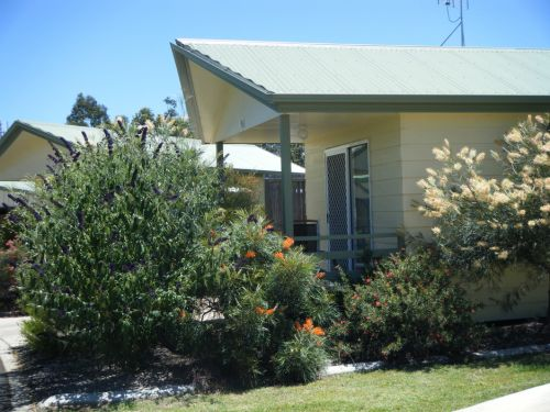 Pepper Tree Cabins - Accommodation Port Hedland