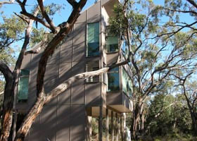 Aquila Eco Lodges - Accommodation Port Hedland