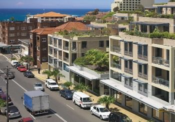 Adina Apartment Hotel Coogee - Accommodation Port Hedland