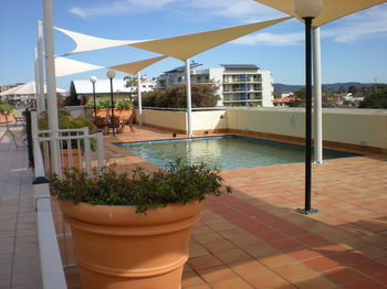Waldorf The Entrance Serviced Apartments - Accommodation Port Hedland