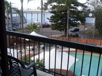 El Lago Waters Motel - Accommodation Port Hedland