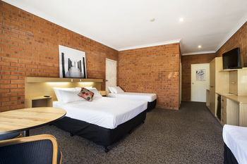 Archer Hotel Nowra - Accommodation Port Hedland