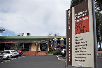 Matthew Flinders Hotel - Accommodation Port Hedland