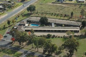 Tumut Valley Motel - Accommodation Port Hedland
