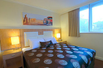 Park Squire Motor Inn and Serviced Apartments - Accommodation Port Hedland