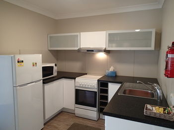 Dungowan Waterfront Apartments - Accommodation Port Hedland