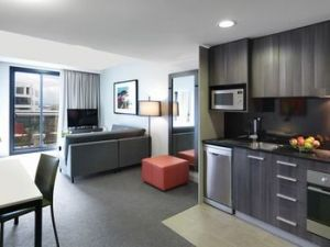Adina Apartment Hotel Sydney Airport - Accommodation Port Hedland