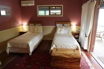 Eumundi Gridley Homestead BampB - Accommodation Port Hedland